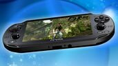 �������� ��������� ��������� PS Vita (Playstation Vita)