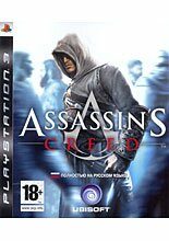 Assassin's Creed (рус. верс) (PS3)